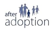 After Adoption Logo