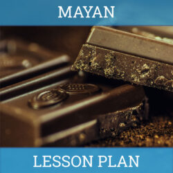 Mayan Chocolate Lesson Plan Cover