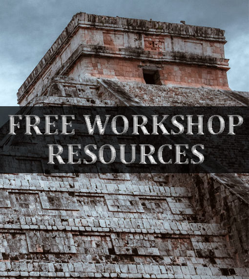 Mayan Resources