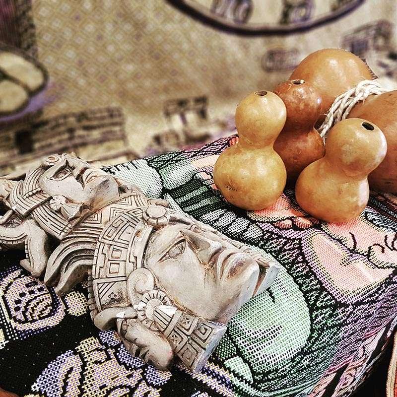 Mayan Artefacts